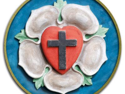 Розата на Лютер
